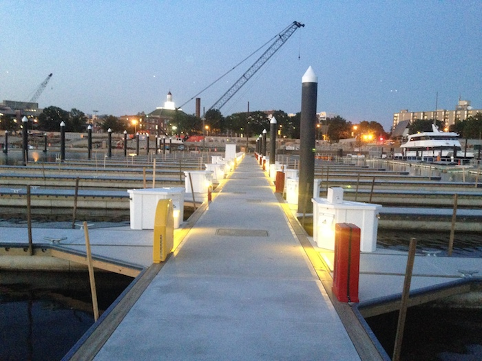 Concrete-Floating-Piers-Full-Service-Marina-MD