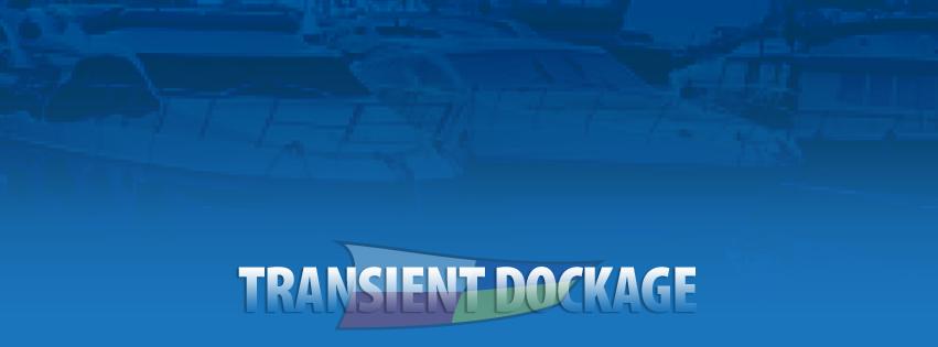 Transient Dockage PA NJ DE MD